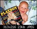 Κάντε click στην εικόνα για μεγαλύτερο μέγεθος.  Όνομα:paparazzi_baby_playboy.jpg Προβολές:105 Μέγεθος:22,9 KB ID:23