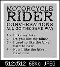 Κάντε click στην εικόνα για μεγαλύτερο μέγεθος.  Όνομα:motorcycle_conversations_funny_poster_sign-rf64a01b5f6f041f2a6282193f2246639_fhgjq_8byvr_512.jpg Προβολές:217 Μέγεθος:68,3 KB ID:293271