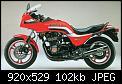 Κάντε click στην εικόνα για μεγαλύτερο μέγεθος.  Όνομα:Kawasaki Z1100GP 83.jpg Προβολές:1022 Μέγεθος:101,7 KB ID:379581