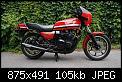 Κάντε click στην εικόνα για μεγαλύτερο μέγεθος.  Όνομα:kawasaki-gpz-1100-1982-moto.jpg Προβολές:796 Μέγεθος:105,0 KB ID:380079