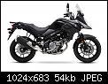 Κάντε click στην εικόνα για μεγαλύτερο μέγεθος.  Όνομα:2019-Suzuki-V-Strom-650b-1024x683.jpg Προβολές:256 Μέγεθος:53,9 KB ID:399883