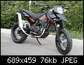 Κάντε click στην εικόνα για μεγαλύτερο μέγεθος.  Όνομα:ktm-690-supermoto-r-2008-8.jpg Προβολές:261 Μέγεθος:76,0 KB ID:369818