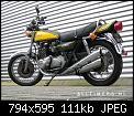 Κάντε click στην εικόνα για μεγαλύτερο μέγεθος.  Όνομα:Kawasaki_Z1Z900_1973a_more.jpg Προβολές:719 Μέγεθος:111,2 KB ID:263065