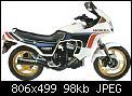 Κάντε click στην εικόνα για μεγαλύτερο μέγεθος.  Όνομα:honda-cx650-turbo-1983.jpg Προβολές:92 Μέγεθος:97,8 KB ID:6055