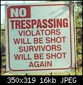 Κάντε click στην εικόνα για μεγαλύτερο μέγεθος.  Όνομα:no_tresspassing.jpg Προβολές:125 Μέγεθος:16,0 KB ID:70706