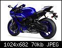 Κάντε click στην εικόνα για μεγαλύτερο μέγεθος.  Όνομα:2020-Yamaha-YZF-R1-First-Look-sport-motorcycle-1.jpg Προβολές:196 Μέγεθος:69,9 KB ID:408320