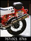 Κάντε click στην εικόνα για μεγαλύτερο μέγεθος.  Όνομα:Roland-Sands-BMW-Dakar-GS-adventure-motorcycle-build-11-768x922.jpg Προβολές:296 Μέγεθος:86,9 KB ID:424371