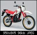 Κάντε click στην εικόνα για μεγαλύτερο μέγεθος.  Όνομα:Yamaha DT 125 83.jpg Προβολές:292 Μέγεθος:95,5 KB ID:423155