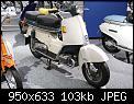 Κάντε click στην εικόνα για μεγαλύτερο μέγεθος.  Όνομα:1280px-HONDA_JUNO_M85_1962_in_Honda_Collection_Hall.jpg Προβολές:121 Μέγεθος:103,4 KB ID:426027