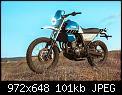 Κάντε click στην εικόνα για μεγαλύτερο μέγεθος.  Όνομα:custom-yamaha-xt660r-4.jpg Προβολές:122 Μέγεθος:101,4 KB ID:424461