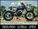 Κάντε click στην εικόνα για μεγαλύτερο μέγεθος.  Όνομα:Yamaha-DT125-Scrambler.jpg Προβολές:226 Μέγεθος:104,9 KB ID:417451