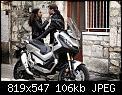 Κάντε click στην εικόνα για μεγαλύτερο μέγεθος.  Όνομα:2017-honda-x-adv-adventure-scooter-82674.jpg Προβολές:783 Μέγεθος:105,5 KB ID:373614