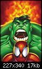 Κάντε click στην εικόνα για μεγαλύτερο μέγεθος.  Όνομα:spider-man & hulk.jpg Προβολές:146 Μέγεθος:16,8 KB ID:735