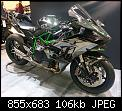 Κάντε click στην εικόνα για μεγαλύτερο μέγεθος.  Όνομα:1200px-Kawasaki_Ninja_H2R_Seattle_motorcycle_show.jpg Προβολές:153 Μέγεθος:105,9 KB ID:430666