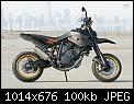Κάντε click στην εικόνα για μεγαλύτερο μέγεθος.  Όνομα:custom-ktm-supermoto-1190.jpg Προβολές:462 Μέγεθος:100,4 KB ID:425203