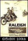 Κάντε click στην εικόνα για μεγαλύτερο μέγεθος.  Όνομα:raleigh 1929.jpg Προβολές:2154 Μέγεθος:99,9 KB ID:22294